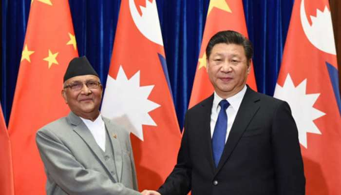 नेपाल के PM ओली की कुर्सी खतरे में, भारत पर लगाया सरकार गिराने का झूठा आरोप
