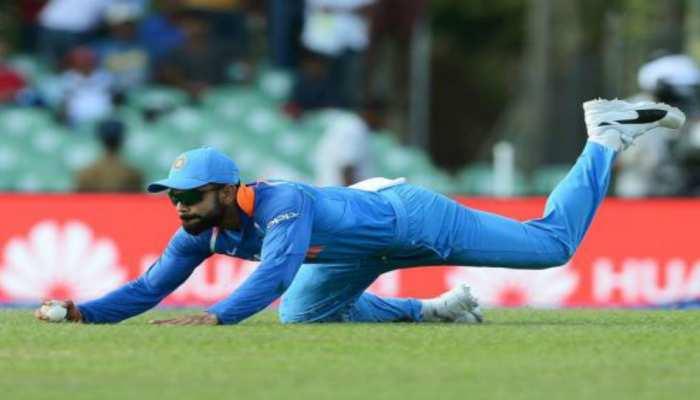 इन 5 क्रिकेटर्स ने लपके हैं भारत के लिए सबसे ज्यादा कैच, कोहली भी हैं लिस्ट में