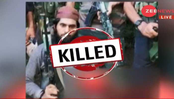 अनंतनाग में हिज्बुल का टॉप कमांडर मसूद ढेर, त्राल के बाद डोडा भी आतंक मुक्त