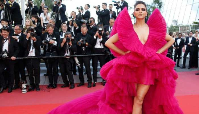 deepika padukone best Cannes look