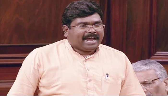 झारखंड में यूपीए काल में बेखौफ हो गए हैं अपराधी, पुलिस हो गई है बेबस-लाचार: BJP