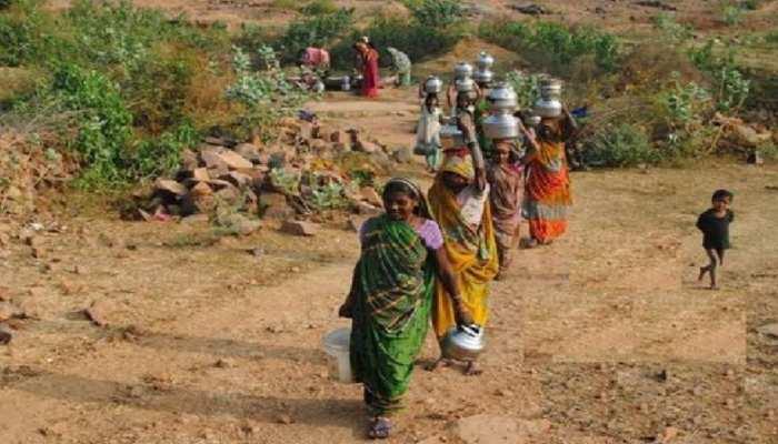 UP: बुंदेलखंड अब नहीं रहेगा सूखा और प्यासा, हर घर तक पहुंचेगा 'नल का जल'