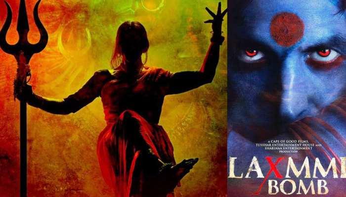 OTT प्लेटफॉर्म पर रिलीज होगी 'Laxmmi Bomb', अक्षय कुमार ने दी इन दो बातों की गारंटी