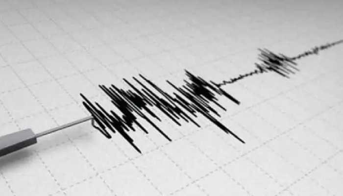 जम्मू-कश्मीर और हरियाणा में भूकंप के झटके, अभी तक कोई नुकसान नहीं