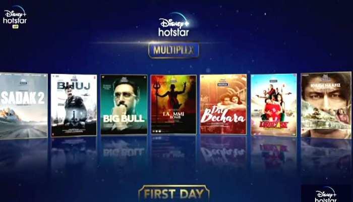 कोरोना काल में इन बड़ी फिल्मों को किया जा रहा है OTT प्लेटफॉर्म पर रिलीज