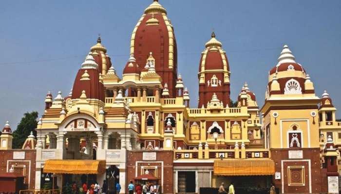जयपुर: दर्शन के लिए लोगों को और करना होगा इंतजार, अगले आदेश तक बंद रहेंगे मंदिर