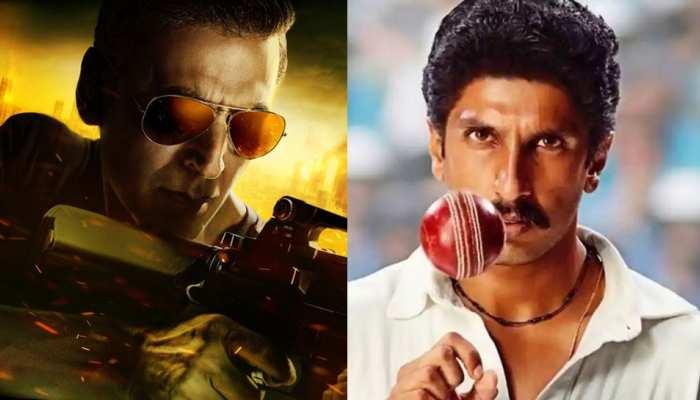 Akshay Kumar और Ranveer Singh के फैंस के लिए खुशखबरी, दिवाली और क्रिसमस पर होगा जोरदार धमाका