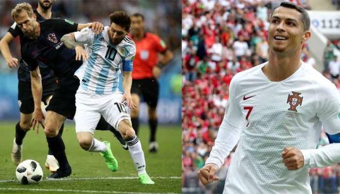 FIFA के इस अवॉर्ड के लिए रोनाल्डो बने फैंस के फेवरेट, जानिए मेसी की नाकामी की वजह