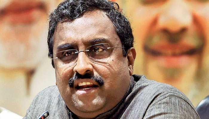 राम माधव का राहुल गांधी को जवाब, कहा- 'आपातकाल देश में कभी नहीं लौटेगा'