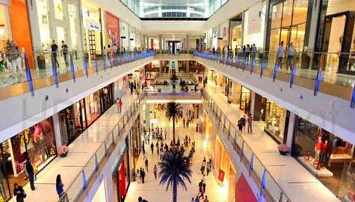 इंदौर: आज से खुलेंगे शॉपिंग मॉल्स और 56 दुकान, सर्राफ़ा बाज़ार को लेकर ये हैं नए आदेश
