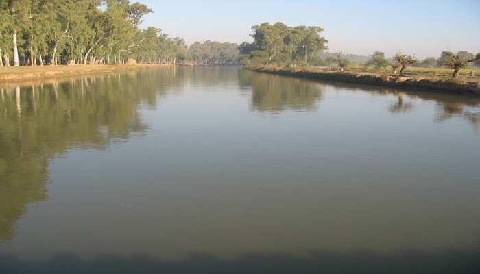 श्रीगंगानगर: एफ व एच नहरों के बाद अब एलएनपी के किसानों को मिलेगा पूरा पानी