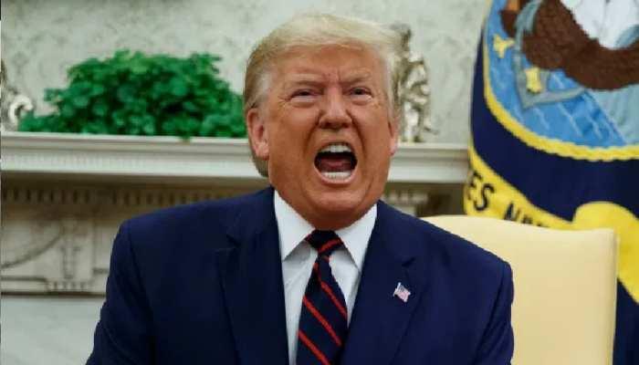 चीन पर आगबबूला हैं अमेरिकी राष्ट्रपति, ये तक बोल गए डोनाल्ड ट्रंप