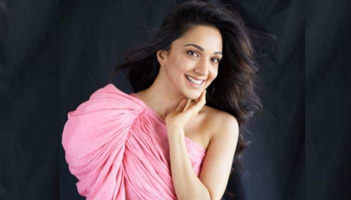 Entertainment News: Kiara Advani ने फैंस के साथ ऑनलाइन खेला लूडो, PHOTO हुई VIRAL