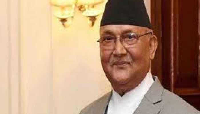 नेपाल के प्रधानमंत्री ओली को सीने में दर्द की शिकायत, अस्पताल में कराया गया भर्ती