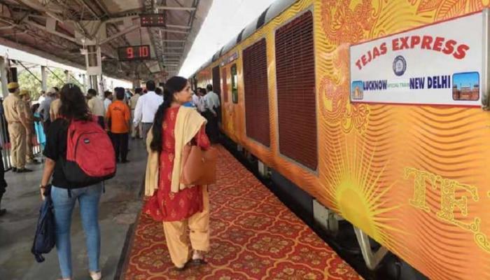 जल्दी ही पटरियों पर दौड़ेंगी 151 प्राइवेट ट्रेनें, रेलवे ने शुरू की तैयारी