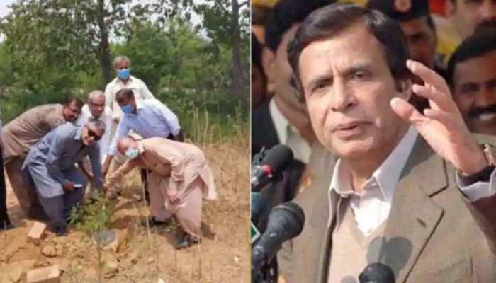 पाकिस्तानी नेता ने इस्लामाबाद में हिंदू मंदिर के निर्माण को बताया इस्लाम की भावना के खिलाफ