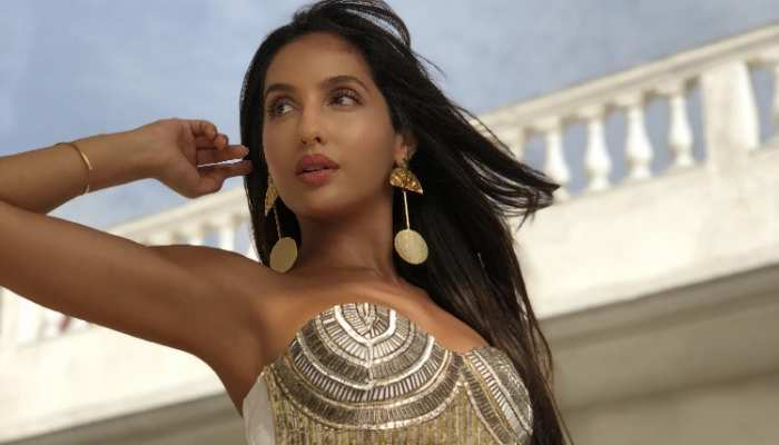 nora fatehi became top 10 social media influencer on worldwide