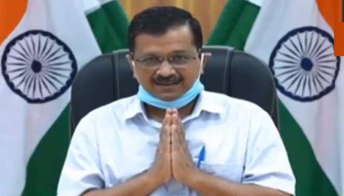दिल्ली में खुला देश का पहला प्लाज्मा बैंक, CM केजरीवाल ने की ये खास अपील