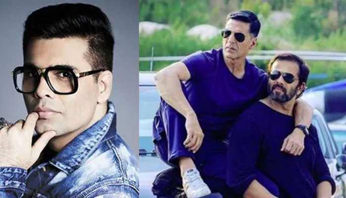 'सूर्यवंशी' से अलग हुए करण जौहर, अक्षय कुमार और रोहित शेट्टी ने दिखाया बाहर का रास्ता!