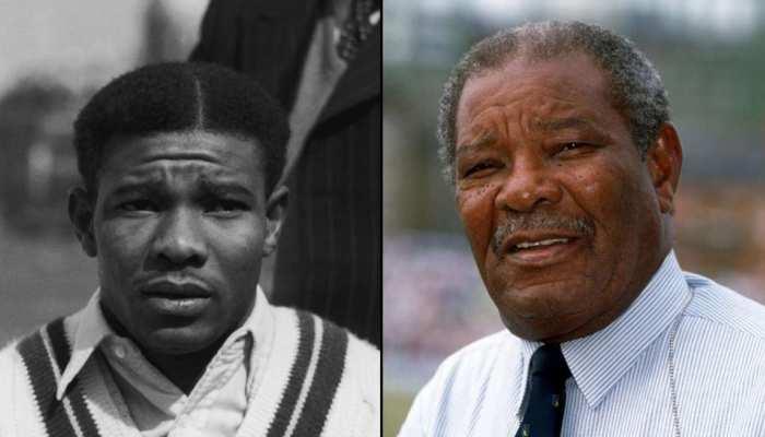 वेस्टइंडीज के महान खिलाड़ी सर एवरटन वीक्स का निधन, क्रिकेट जगत में शोक की लहर