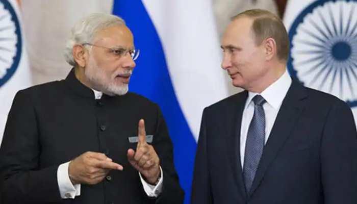 PM मोदी ने पुतिन से फोन पर की बात, 2036 तक सद्र मुंतखब होने की मुबारकबाद पेश की