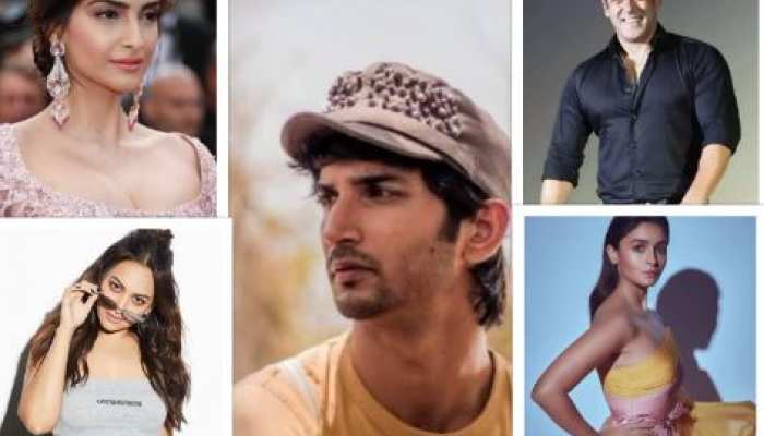 sushant singh rajput suicide revealed the real face of nepotism in Bollywood