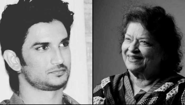 सरोज खान का आखिरी पोस्ट था सुशांत सिंह राजपूत के नाम, पढ़कर आंखें हो जाएंगी नम