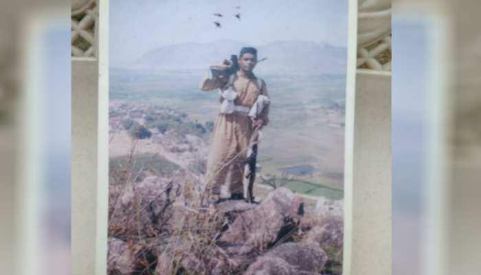 साहेबगंज के कुलदीप कश्मीर में आतंकियों से लड़ते हुए शहीद, पिता ने कहा- बेटे पर मुझे गर्व है