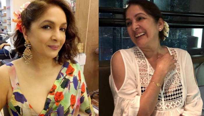 जब Neena Gupta ने घर पर कहा था- 'वे एक बच्चा चाहती हैं मगर शादी नहीं करेंगी'