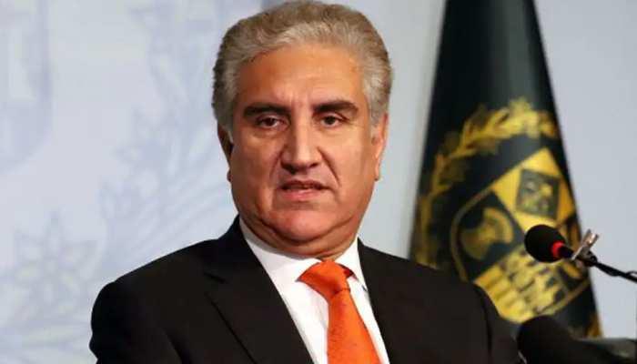 पाकिस्तान के वज़ीरे खारजा शाह महमूद कुरैशी को हुआ कोरोना, ट्वीट कर दी जानकारी