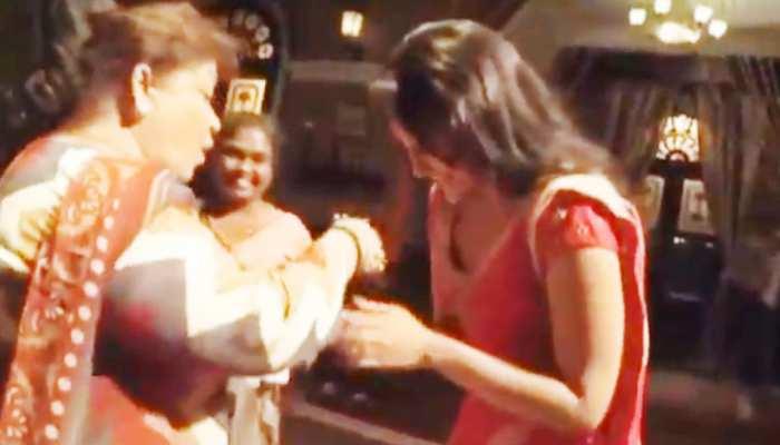 जब सोनाक्षी सिन्हा से सरोज खान ने कहा था- 'यह लड़की एक दिन मेरा नाम रोशन करेगी'