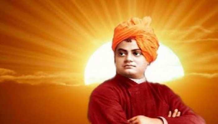 पुण्यतिथि विशेष: जीवन को नई राह दिखाने वाले स्वामी विवेकानंद के 10 अनमोल विचार
