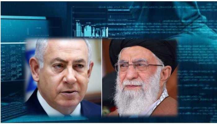 इजरायल-ईरान की साइबर जंग की पूरी डिटेल, कैसे दोनों देश एक-दूसरे पर हैं हमलावर
