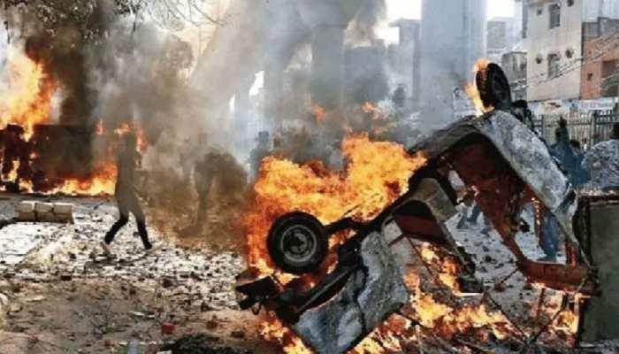 दिल्ली दंगा: स्पेशल सेल ने दाखिल की स्टेटस रिपोर्ट, मिले थे विदेशी फंडिंग के सुराग
