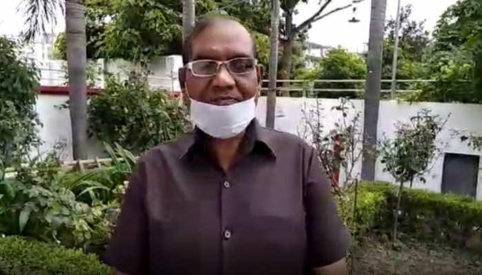 पूर्व DGP बृजलाल ने अखिलेश यादव पर लगाए गंभीर आरोप, बताया आतंकवादियों और अपराधियों का हितैशी