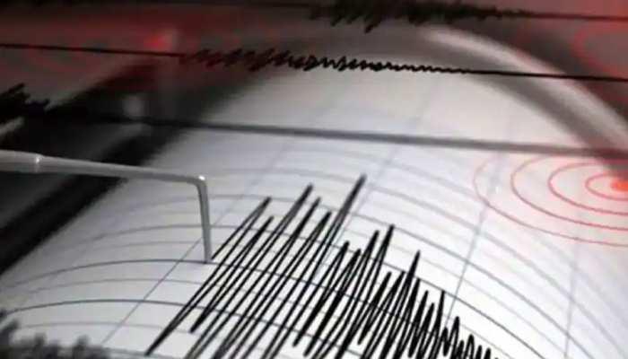 लद्दाख: कारगिल में भूकंप के झटके, रिक्टर स्केल पर तीव्रता 4.7 रही
