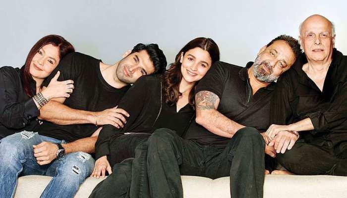 सुशांत के परिवार ने आलिया भट्ट की फिल्म 'सड़क 2' को दी 98% नेपोटिस्टिक रेटिंग