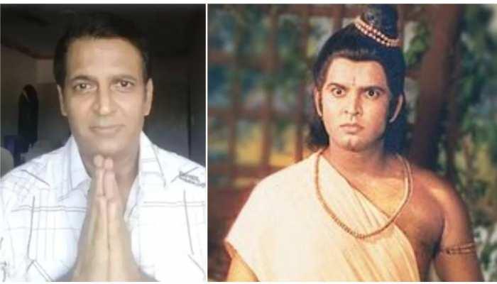 काफी चैलेंजिंग था 'रामायण' का ये सीन, सुनील लहरी ने एक टेक में किया था शूट