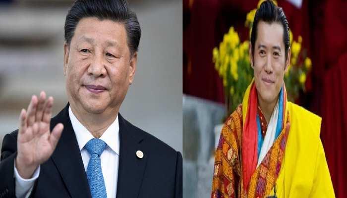 चीन ने पहली बार भूटान के साथ सीमा विवाद को किया स्वीकार