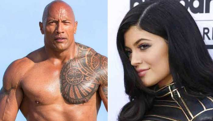 Dwayne 'The Rock' Johnson dethrones Kylie Jenner to become highest paid Instagram celeb; here's how much he earns