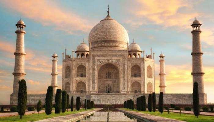 ताजमहल के दीदार के लिए करना होगा पर्यटकों के इंतजार, आगरा में नहीं खुलेंगे ऐतिसाहिक स्मारक