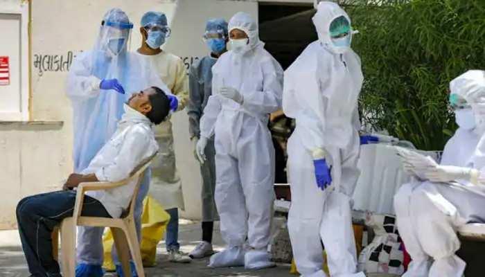 Coronavirus: दुनिया का तीसरा सबसे ज्यादा मुतास्सिर मुल्क हिंदुस्तान, रूस को पीछे छोड़ा