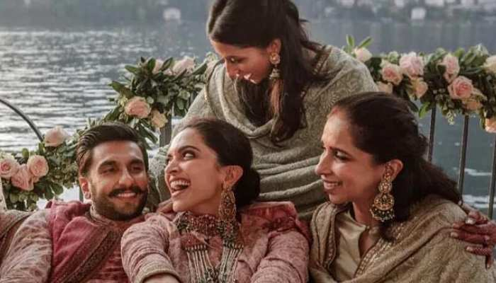'जीजा जी' रणवीर को अनीशा ने किया उन्हीं के अंदाज में विश