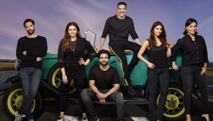 Akshay Kumar की फिल्म को लेकर आई बड़ी जानकारी, यहां होगी शूटिंग