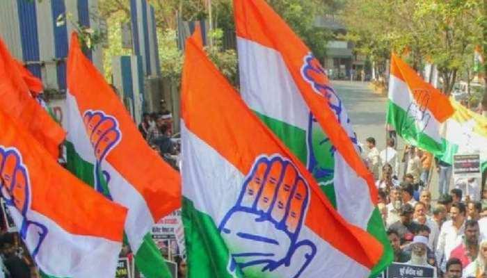 MP: कांग्रेस के लिए चुनौती बना उपचुनाव, ग्वालियर-चंबल संभाग में चरमराया संगठनात्मक ढांचा