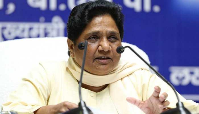 UP: बसपा ने शुरू की 2022 विधानसभा चुनाव की तैयारी, मायावती ने संगठन में किया बड़ा फेरबदल