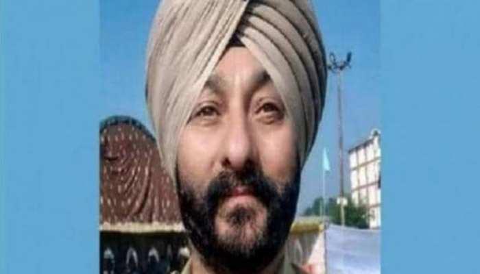 जम्मू कश्मीर: PAK अधिकारियों के संपर्क में था DSP देवेंद्र सिंह, NIA ने दाखिल की चार्जशीट