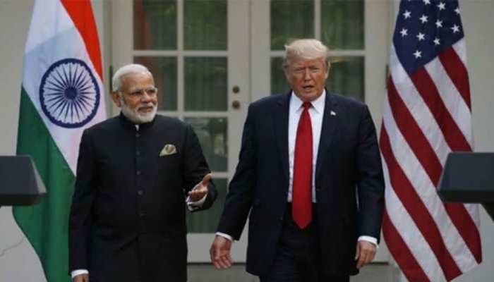 चीन के साथ संघर्ष में अमेरिका की सेना भारत के साथ खड़ी रहेगी: US