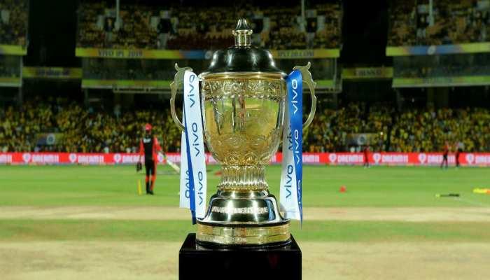 खुशखबरी : IPL आयोजन की उम्मीदें बढ़ीं, अब इस देश ने दिया BCCI को प्रस्ताव