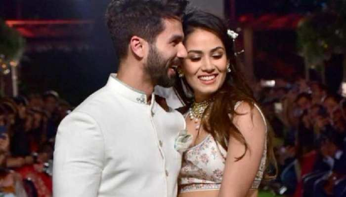 shahid kapoor and mira rajput love story